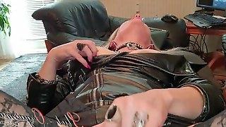 Slutorgasma celeste cervix fucking insertion in utherus